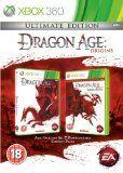 #Videogiochi #9: Dragon Age: Origins - Ultimate Edition (Xbox 360) [Edizione: Regno Unito]