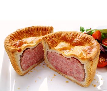 Pork Pie Recipe