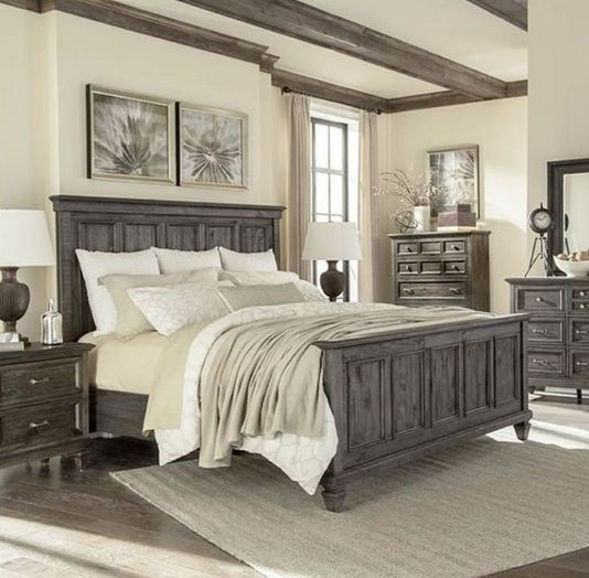 25 best ideas about Farmhouse Bedroom Furniture Sets on Pinterest