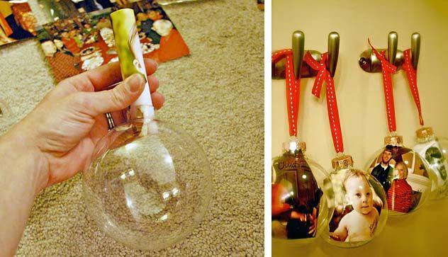 NapadyNavody.sk | Tvorivé nápady na roztomilé vianočné dekorácie