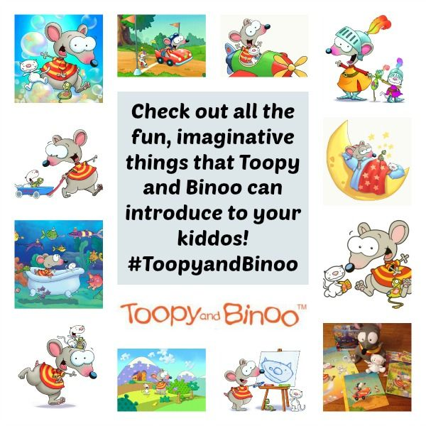 54 Best Images About Birthday Toopy And Binoo On