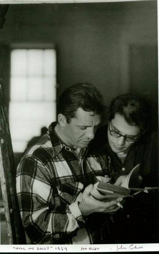 jack kerouac beat generation essay Free essay: born to die the beat generation, made up of writers, artists and  misfits, was forged not long after the end of world war ii people wanted.