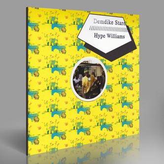 DEMDIKE STARE / HYPE WILLIAMS - Shangaan Shake: Demdike Stare & Hype Williams Meets Shangaan Electro