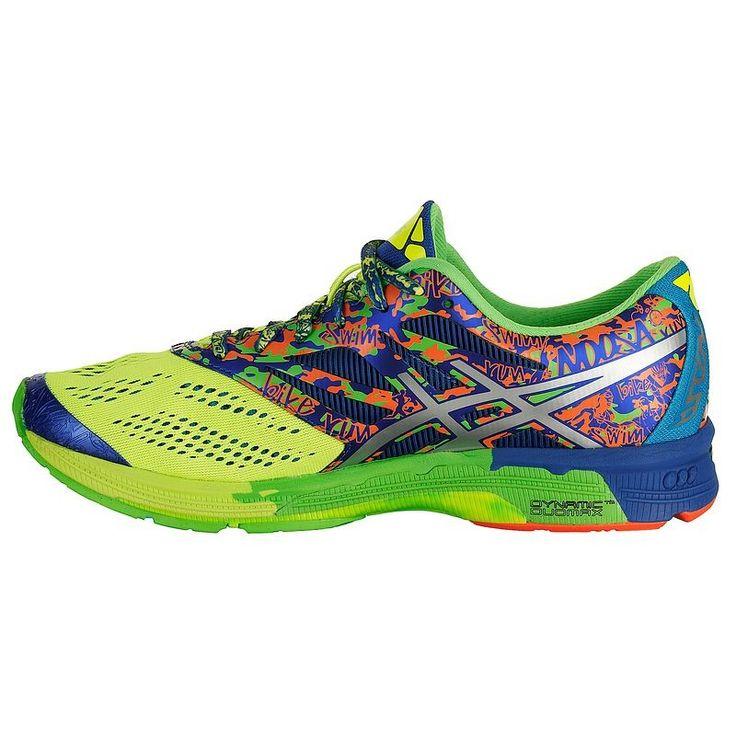 Erkek Yol Koşusu Ayakkabıları Ayakkabılar - Gel Noosa 10 Erkek Koşu Ayakkabısı ASICS - Modele Göre Ayakkabılar