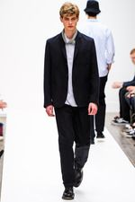 Margaret Howell Spring 2014 Menswear Collection on Style.com: Complete Collection