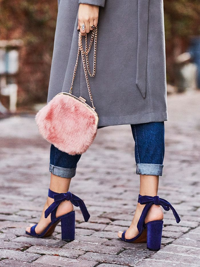 Shop Who What Wear's Under-$45 Shoes Before They Sell Out via @WhoWhatWear