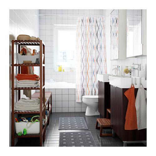 Die besten 25 vorhang waschbecken ideen auf pinterest for Badezimmermatte design