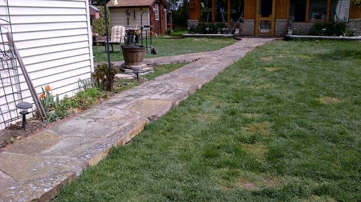 http://www.gordonbartleyconstruction.com/  Stone walks