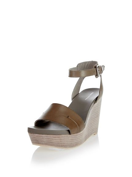 Marc O'Polo Shoes & Accessories Keil Sandalette bei Amazon BuyVIP