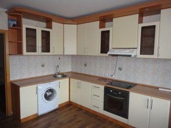 Дизайн интерьер кухни - фото. Отделка, ремонт и дизайн интерьера кухни