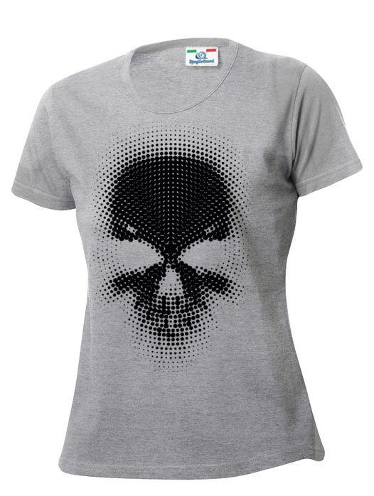 #Tshirt #Skull