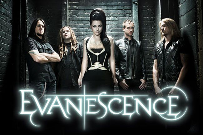 Evanescence vem para o Brasil em outubro - http://bagarai.com.br/evanescence-vem-para-o-brasil-em-outubro.html
