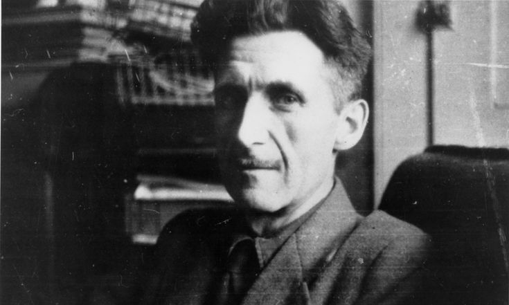 The 100 best novels: No 70 – Nineteen Eighty-Four by George Orwell (1949)