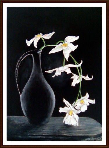 L'Orchidée de minuit