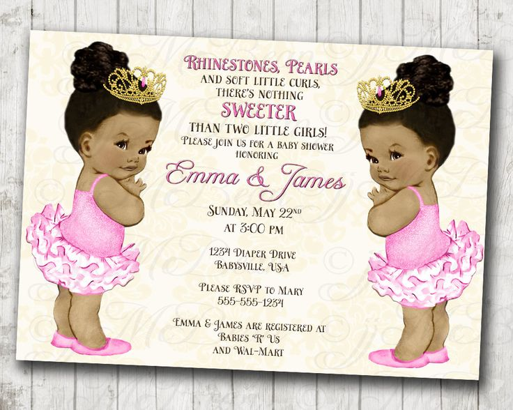 56 best Babys Birthday Invitations images on Pinterest Baby