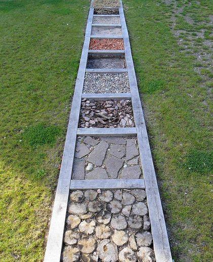 Een blote voetenpad is een wandelroute, die je loopt op je blote voeten. Je komt over allerlei verschillende ondergronden zodat je met je blote voeten kunt ervaren hoe zand, water en stenen onder je voeten voelen. Je vindt diverse van dit soorten paden in Nederland. Ecomama plaatste een super handig overzicht op haar site. Maar …