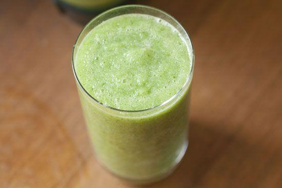 Mean Green Juice (Joe Cross)