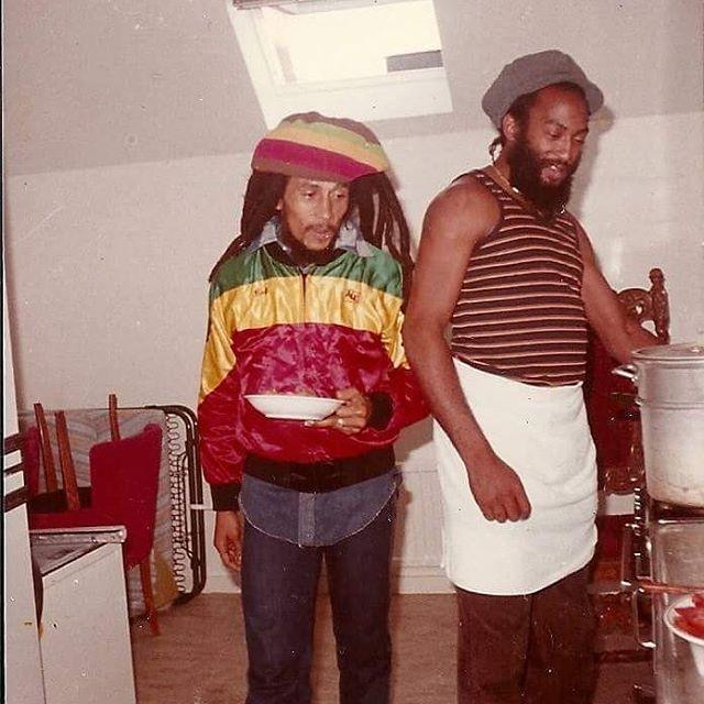 Bob Marley Archive @bobmarleyarchive Instagram fotó május 31, 2017
