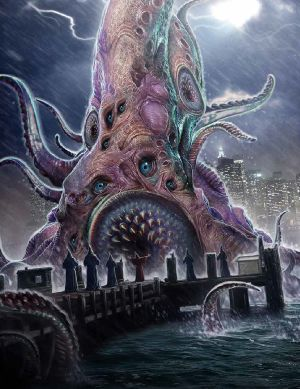 Tabletop Review: Call of Cthulhu, Seventh Edition: Core Rulebook | Diehard GameFAN