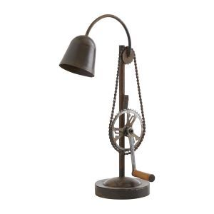 Old Light Table Lamp - Casafina