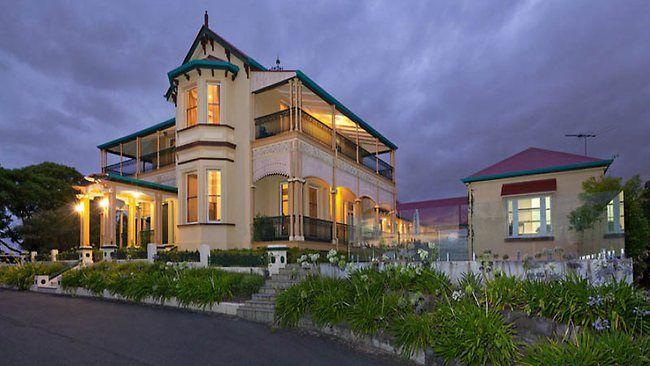Tremendous Brian Babbidge Sydney Building And Renovations Australian Largest Home Design Picture Inspirations Pitcheantrous