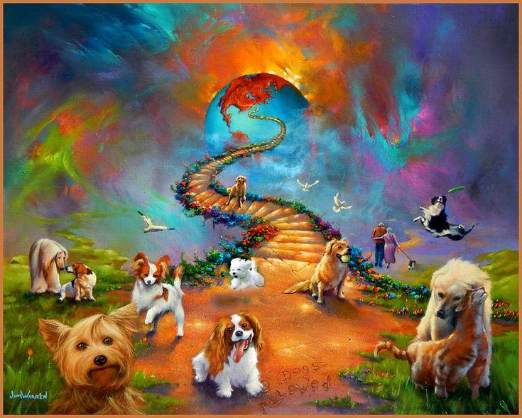 многих рай для собак картинки мебелев