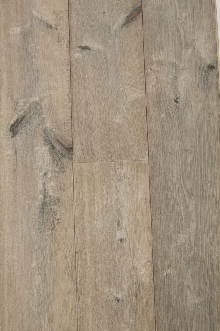 Driftwood - French Oak Flooring