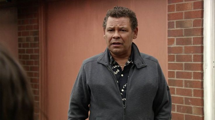 Craig Charles opens up about the tragic reason he chose to leave Coronation Street - I'LL MISS LLOYD.