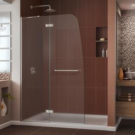 Shower stall kit