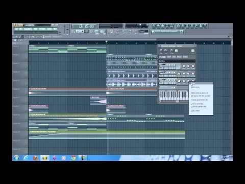 como hacer musica electronica Fl studio 11 avicii- David Guetta- dimitri vegas- like mike - http://www.justsong.eu/como-hacer-musica-electronica-fl-studio-11-avicii-david-guetta-dimitri-vegas-like-mike/