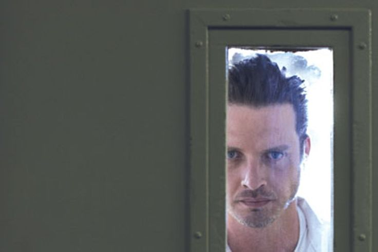 """Ray McKinnon reigns as one of the South's most insightful filmmakers  His new Georgia-based series """"Rectify"""" debuts April 22 on Sundance"""