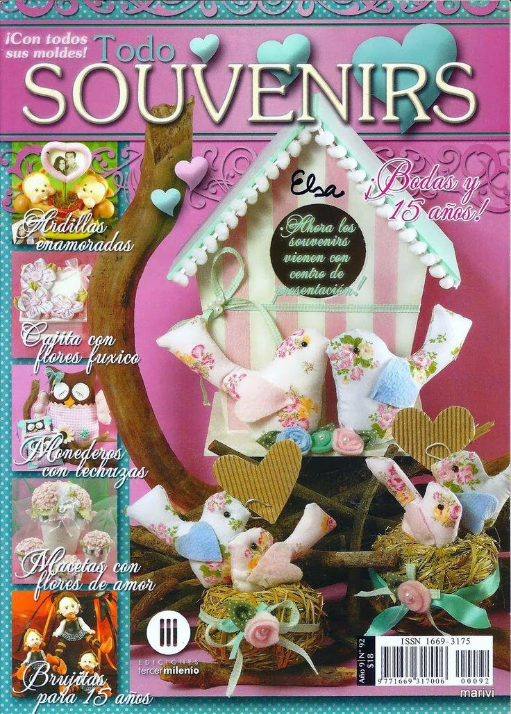 Revista Souvenirs