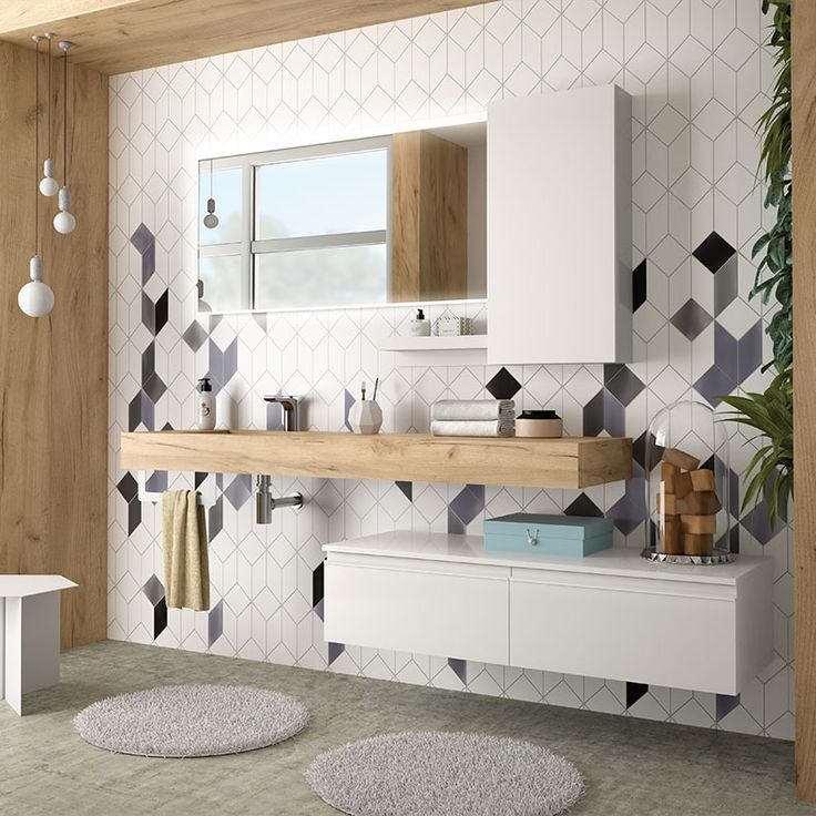 Compakt   Inspiración para baños, Muebles de baño, Cuartos ...