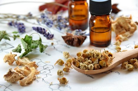 ∆ Enchantments...  List of Oils Used in Spells by Witches