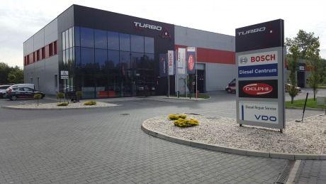 BS Turbo-Tec - Witamy na stronie serwisu Bosch Diesel Center Turbo-Tec