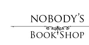 Nobody Books - Stephen Gill