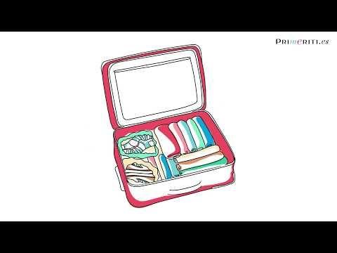 ¿Cuántos zapatos hay que llevar en la maleta? | Primeriti: Blog | El Corte Inglés