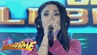 [Hot News] Giselle Sanchez Showcases DJ and Beatbox Skills in Showtime Clash of Celebrities!!!