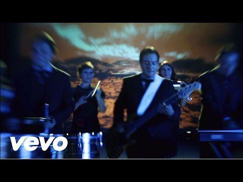 Los Angeles Azules - Entrega de Amor ft. Saul Hernández - YouTube
