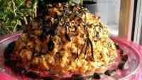 Простой рецепт торта муравейник