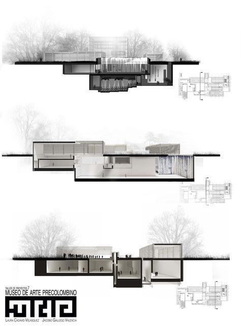 https://flic.kr/p/nn1L2S   Cortes MAP   Museo de Arte Precolombino Taller de Proyectos 7 Laura Cadavid Jacobo Gallego