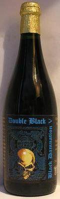 Struise Black Damnation V - Double Black