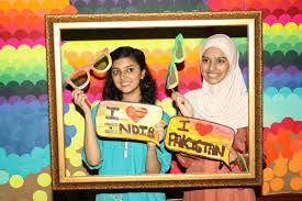 Sowing the seeds for Peace between India & Pakistan #IndiawithPakistan