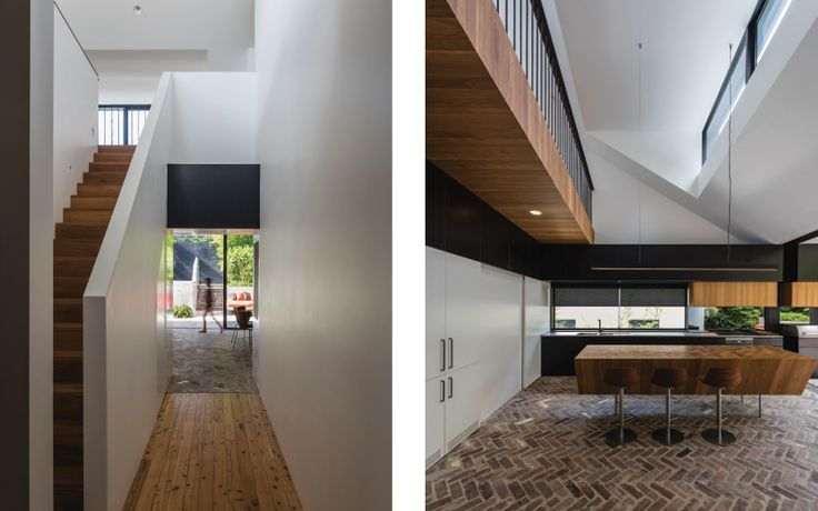 MCK - Sydney Architects / Projects / Folded House