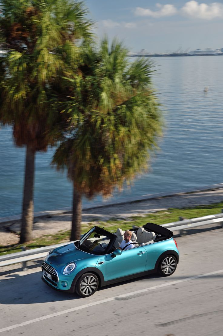 2017 mini convertible world premiere at the 44th tokyo motor show 2015 autoblog japan edition