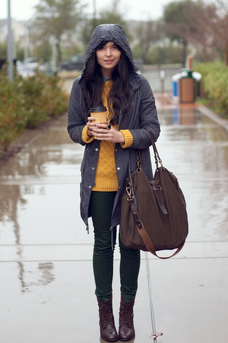 59 best rainy day outfits images on pinterest | closet, sewing and cow