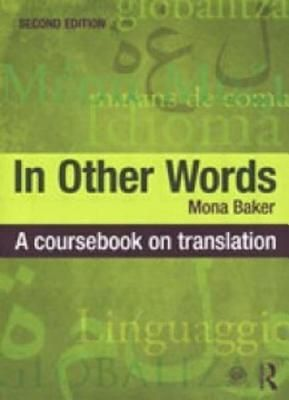 Dragon Translate | Review: In Other Words – A Coursebook On Translation