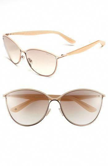 017ec4c02304 Jimmy Choo 59mm Cat's Eye Sunglasses available at Nordstrom #JimmyChoo