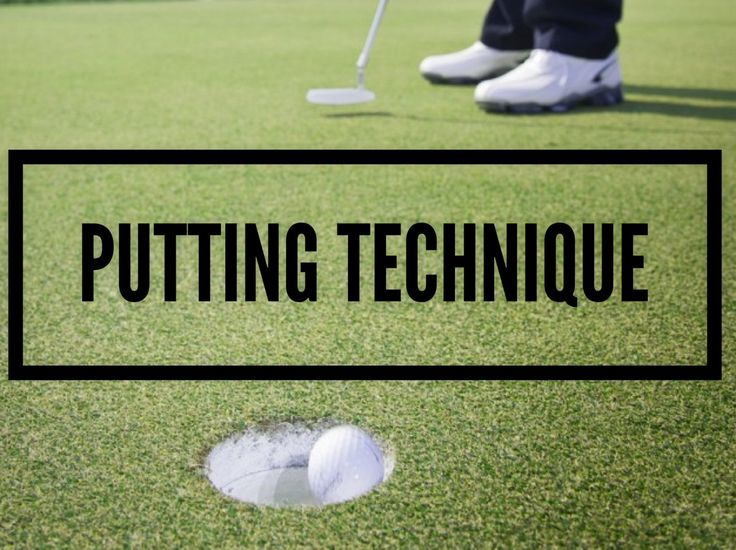 Golf Monthly @GolfMonthly  Sep 2 GM Top 25 coach Neil Plimmer has five tips to help you improve your putting technique http://www.golf-monthly.co.uk/videos/putting-tips/putting-technique