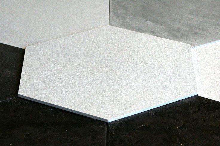 Panel ścienny tynkowany Paneletto - Hexa Brokat 01